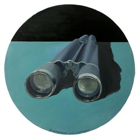 Wang Changgan, 'The Long Long Telescope', 2018