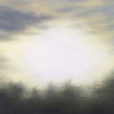 Linda Davidson, 'Just the Sun', 2015