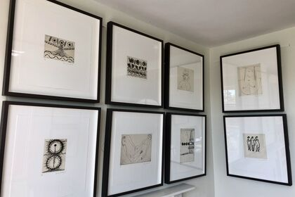 Terry Frost: Editions and Other Works
