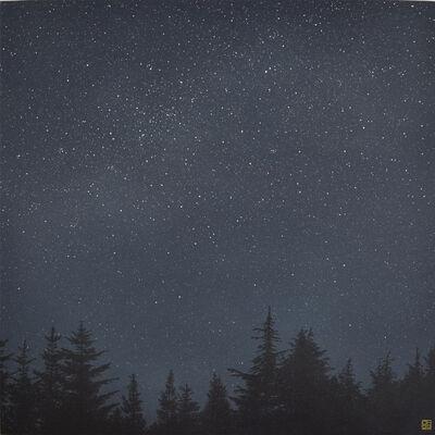 Tokuro Sakamoto, 'Night View', 2016