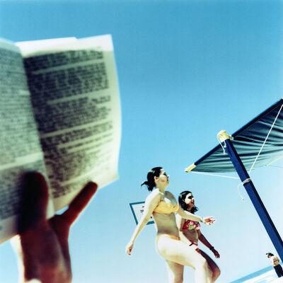 Karine Laval, 'Untitled #11 (The Pool), Cascais, Portugal', 2002