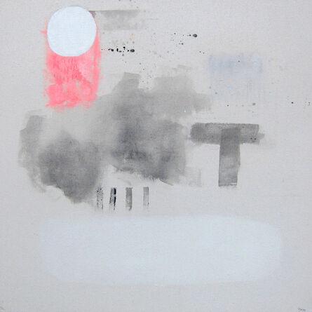 Guillaume Seff, 'Point blanc sur le nez ', 2021