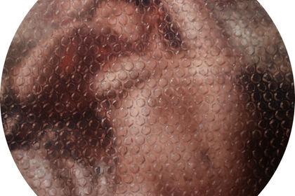 Darian Mederos: God is a Woman