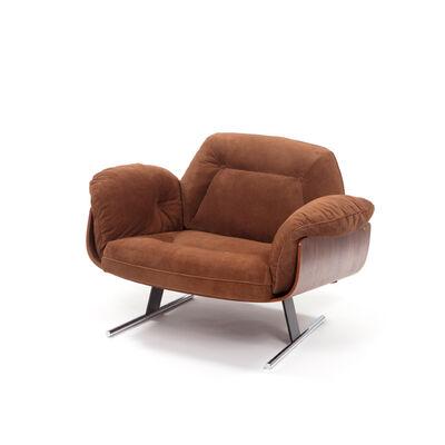 Jorge Zalszupin, 'Presidencial Armchair', 1959 / 2014