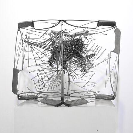Li Hongbo 李洪波, 'Gorilla', 2018