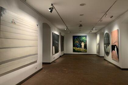 László Fehér Exhibition