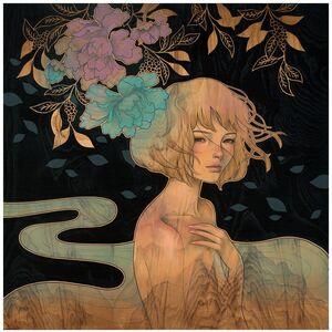 Audrey Kawasaki, 'It Was You', 2014