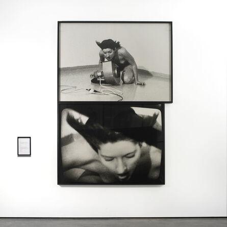 Marina Abramović, 'Rhythm 4', 1974-2010
