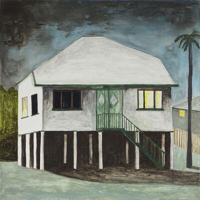 Noel McKenna, 'Home, New Farm, Brisbane', 2015
