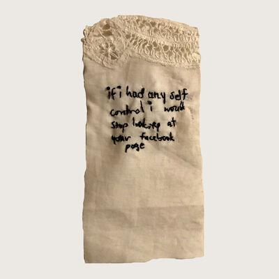 Iviva Olenick, 'Self Control', 2012