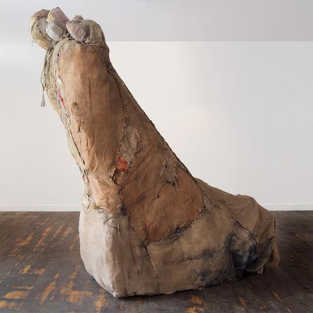 Carlos Zapata, 'Carmen's Foot', 2017