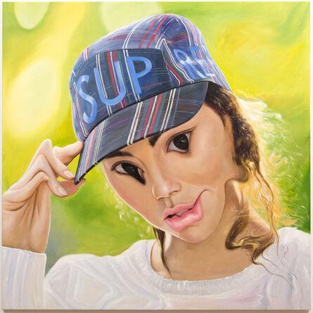 Ryder Ripps, 'SUP', 2014