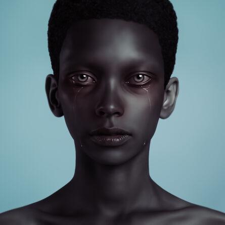 Oleg Dou, 'Tanya's tears', 2008