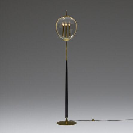 Max Ingrand, 'Floor Lamp', c. 1955