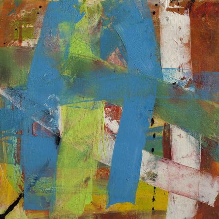Lisa Pressman, 'Mapping a Place 5', 2014