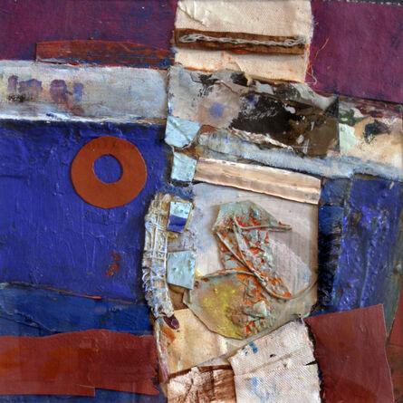 Janet Sorokin, 'March', 2013