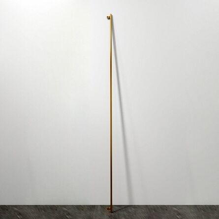Ron Gilad, 'Gold Key', 2013