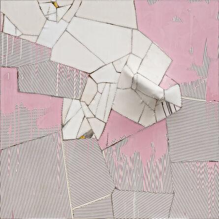 Sally Ross, 'Big Pink', 2015