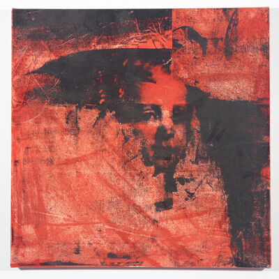 Bruce High Quality Foundation, 'Las Meninas Detail (After Velazquez)', 2012