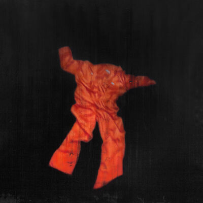 John Keane, 'Fall', 2015
