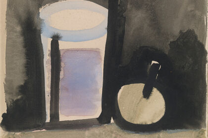 20th Century Works on Paper