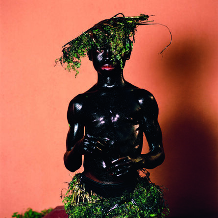 Phyllis Galembo, 'Ekpokang Masquerade, Calabar South, Nigeria', 2005