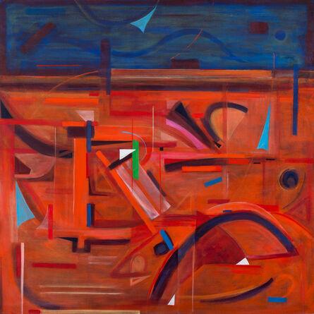 Ed Touchette, 'Flux', 2015
