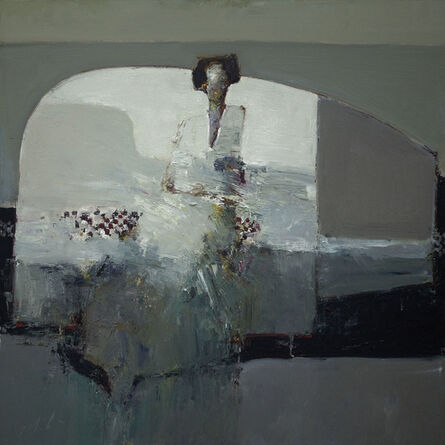 Danny McCaw, 'Expressive Atmosphere', 2015