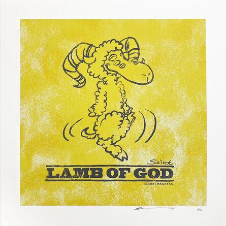 Yuta Hosokawa, 'LAMB OF GOD', 2021