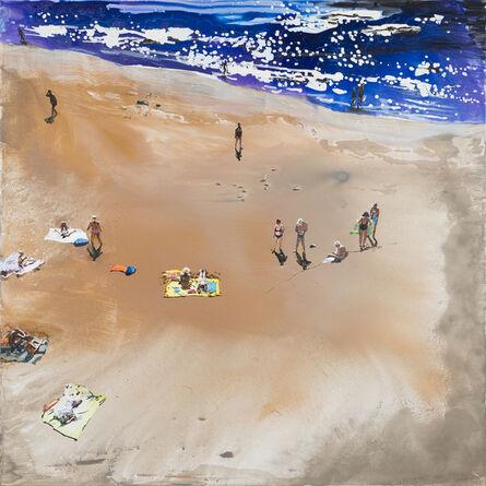Erika Adamsson, 'Sand From Sahara', 2017