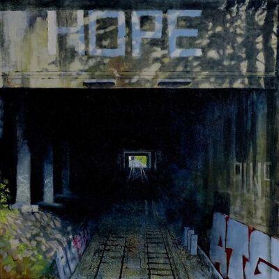 Mick Dean, 'Hope', N/A