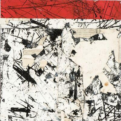 """Valentin Oman, '""""Landschaft"""" (Landscape)', 2007"""