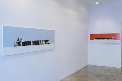 Stephane Joannes, Passage