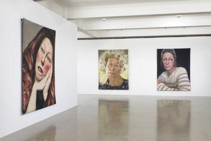 Cindy Sherman - Tapestries