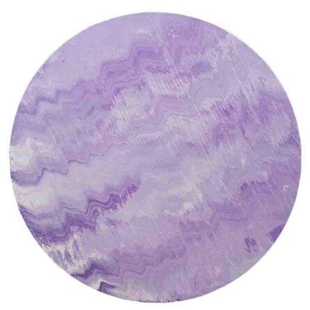 Robert Standish, 'Lilac Wine', 2016