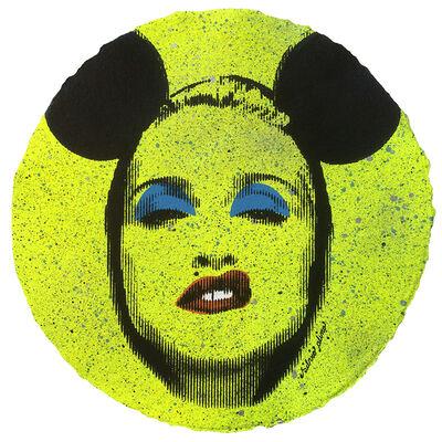 Silvio Alino, 'Pop Icon No. 66', 2015