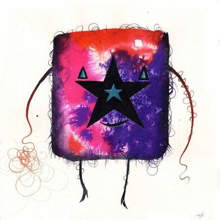 Jeff Soto, 'Star Heels', 2009