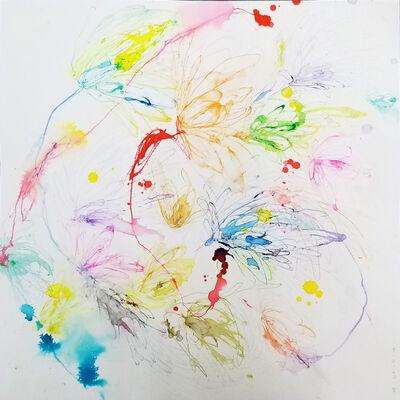 Sun K. Kwak, 'May', 2018
