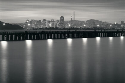 New Beginnings: California