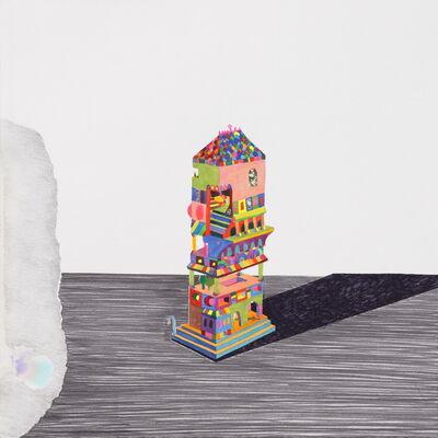 Ahn Doo Jin, 'Tower', 2013