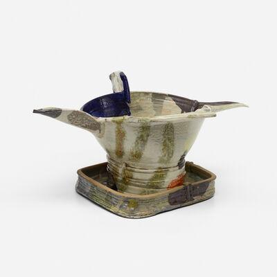 Betty Woodman, 'Orate Soup Tureen', 1989