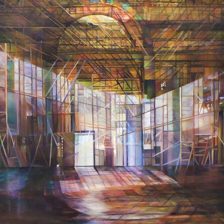 Nancy Newman Rice, 'Entrance ', 2015