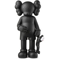 KAWS, 'Share (Black)', 2020