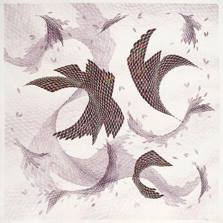 Timothy Hyunsoo Lee, 'Composition III', 2014