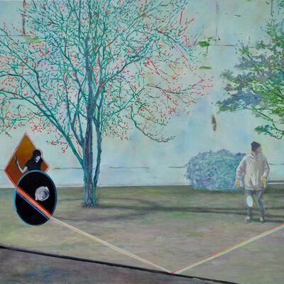Jihyun Jung, 'Big Ball', 2013