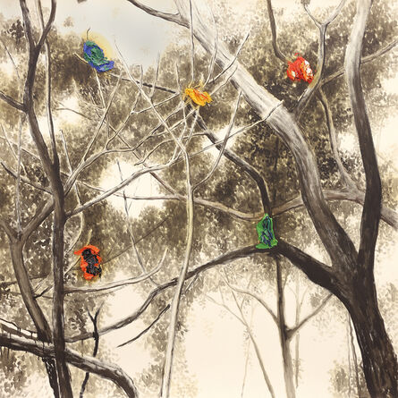 Fabio Cardoso, 'Untitled', 2020