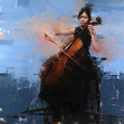 Jacob Dhein, 'Cello #1 ', 2020