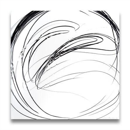 Jaanika Peerna, 'Maelstrom Series 77 (Abstract Drawing)', 2015
