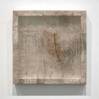 Sonya Kelliher-Combs, 'Remnant (Seal Intestine)', 2016