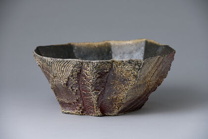 Energy Released: Ceramics by Ken Matsuzaki
